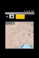 Screenshot of Meteo Radar Pro