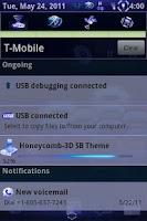 Screenshot of Honeycomb3D-3Dicons