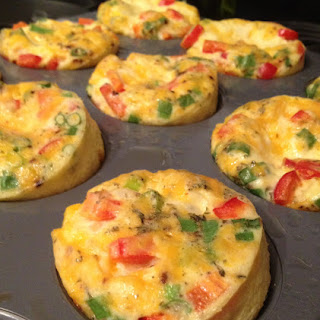 Low Fat Mini Quiche Recipes