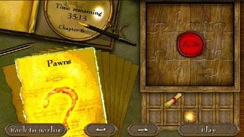 Screenshot of Azada