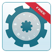 Smart Utilities Free for Lollipop - Android 5.0