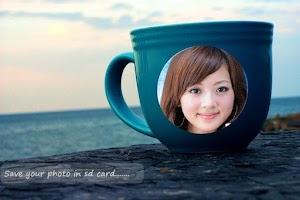 Screenshot of Coffee Mug Photo Frames