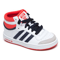 Adidas A'Top Ten' High Top HIGH TOP
