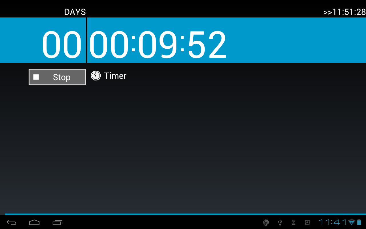 Timers4Me Timer&Stopwatch Pro Screenshot 11