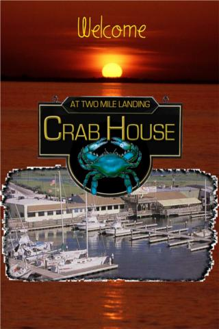 Two Mile Crab House