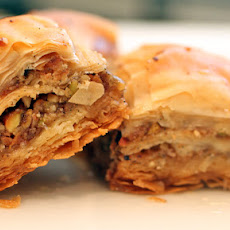Fastest Baklava Ever