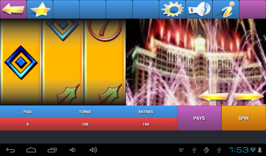 Free slots app win gift cards