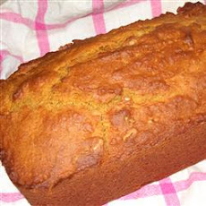 Pumpkin Bread VI