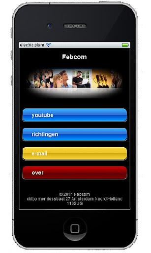 Febcom