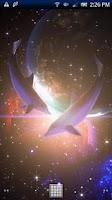 Screenshot of Space Universe