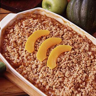 Butternut Apple Crisp Recipes