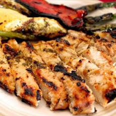 Ww Grilled Jalapeno Chicken