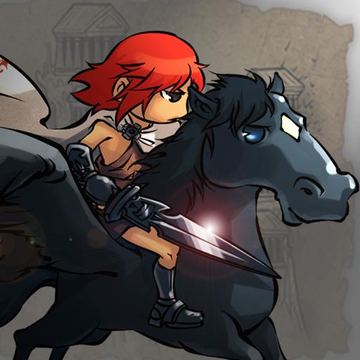 タイタンの戦い 解謎 App LOGO-APP試玩
