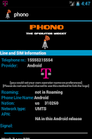 Screenshot of Phono