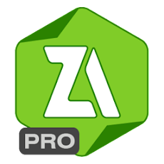 ZArchiver Donate 0.8.6 Apk