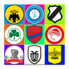Greek Sports Teams Logo Quiz