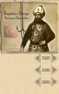 Barbaros Hayreddin Paşa - screenshot