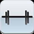 E-Fitness com Cálculo de IMC icon