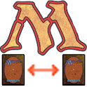 MtG Trade Helper icon