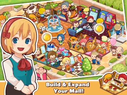 Happy Mall Story: Sim Game APK for Ubuntu