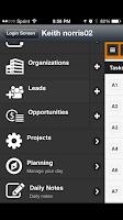 Screenshot of PlanPlus Online Shortcut