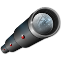 App Telescope Zoomer APK for Kindle