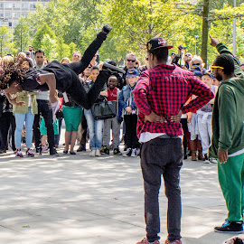 Street dance by Dan Stelian Sala - News & Events Entertainment ( Urban, City, Lifestyle )