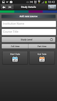 Screenshot of Express Plus Students