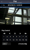 Screenshot of PocketViewer