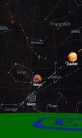 Screenshot of Planets
