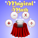 Magical Math Math is logic icon