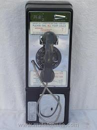 Single Slot Payphones - NYT 1A1-3 loc B-6 1