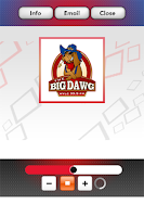 Screenshot of Big Dawg