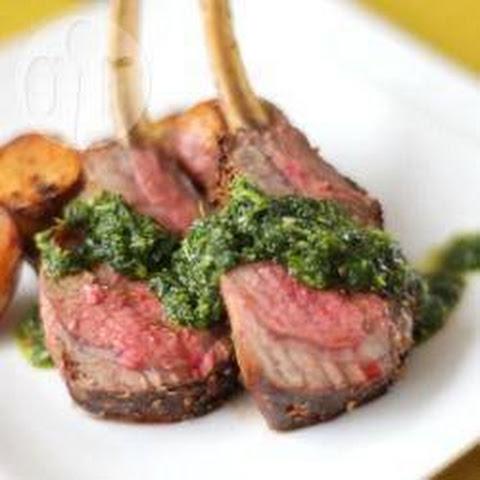 Cumin Lamb Ribs Recepten | Yummly