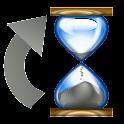 Work CountDown - Donate icon