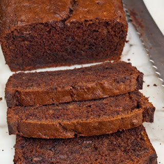 Chocolate Banana Bread With Cocoa Recipes