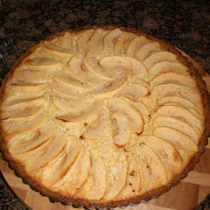 My Father's Apple Tart