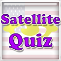 Satellite Quiz: US Cities icon