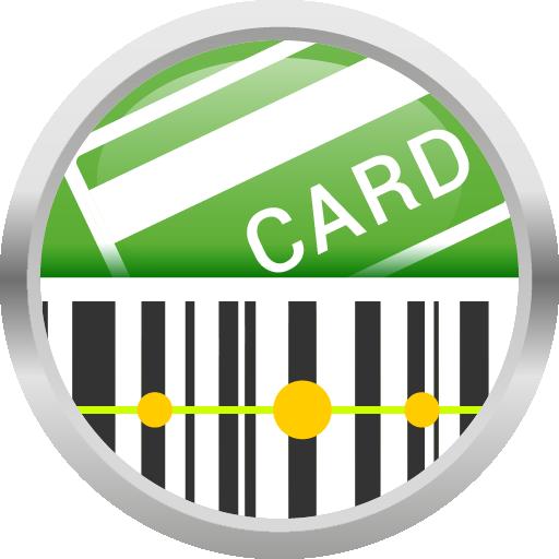 Платежный сканер ЖКХ Москвы LOGO-APP點子