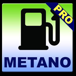 Cover art Cerca Distributori Metano PRO