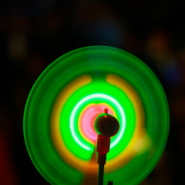Windmill by Jodistira Gencai gerard - Artistic Objects Toys ( spinning, led, toy, toys, spin, windmills, windmill )