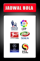 Screenshot of Jadwal Sepak Bola (NEW)