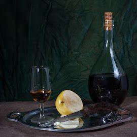 BODEGON by Alfonso Emmanuel Galina - Food & Drink Meats & Cheeses ( puebla, pue, bodegon )