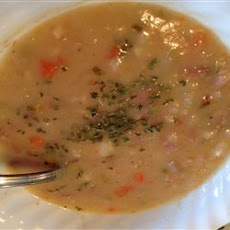 Chef John's Ham and Potato Soup