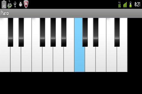 鋼琴(不收費)|玩音樂App免費|玩APPs