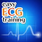 easy ECG training icon
