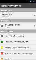 Screenshot of Custom Benefits Solutions
