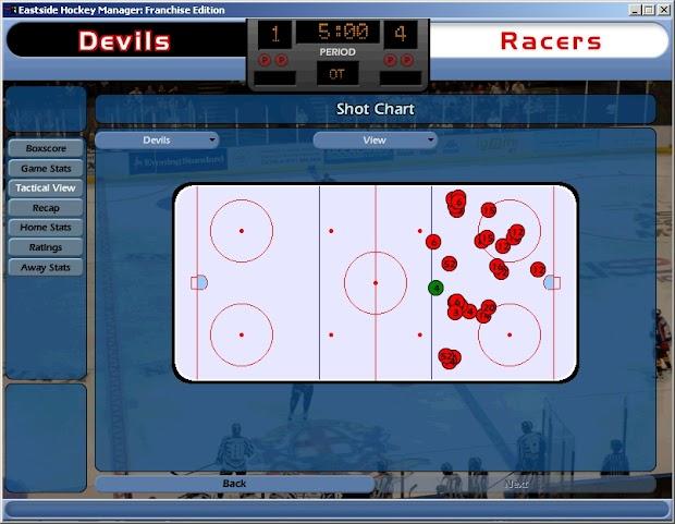 E3 2004: NHL Eastside Hockey Manager
