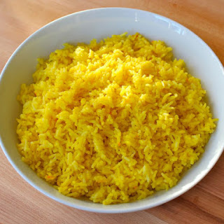 Saffron Rice With Vegetables Recipes