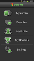 Screenshot of Eureka